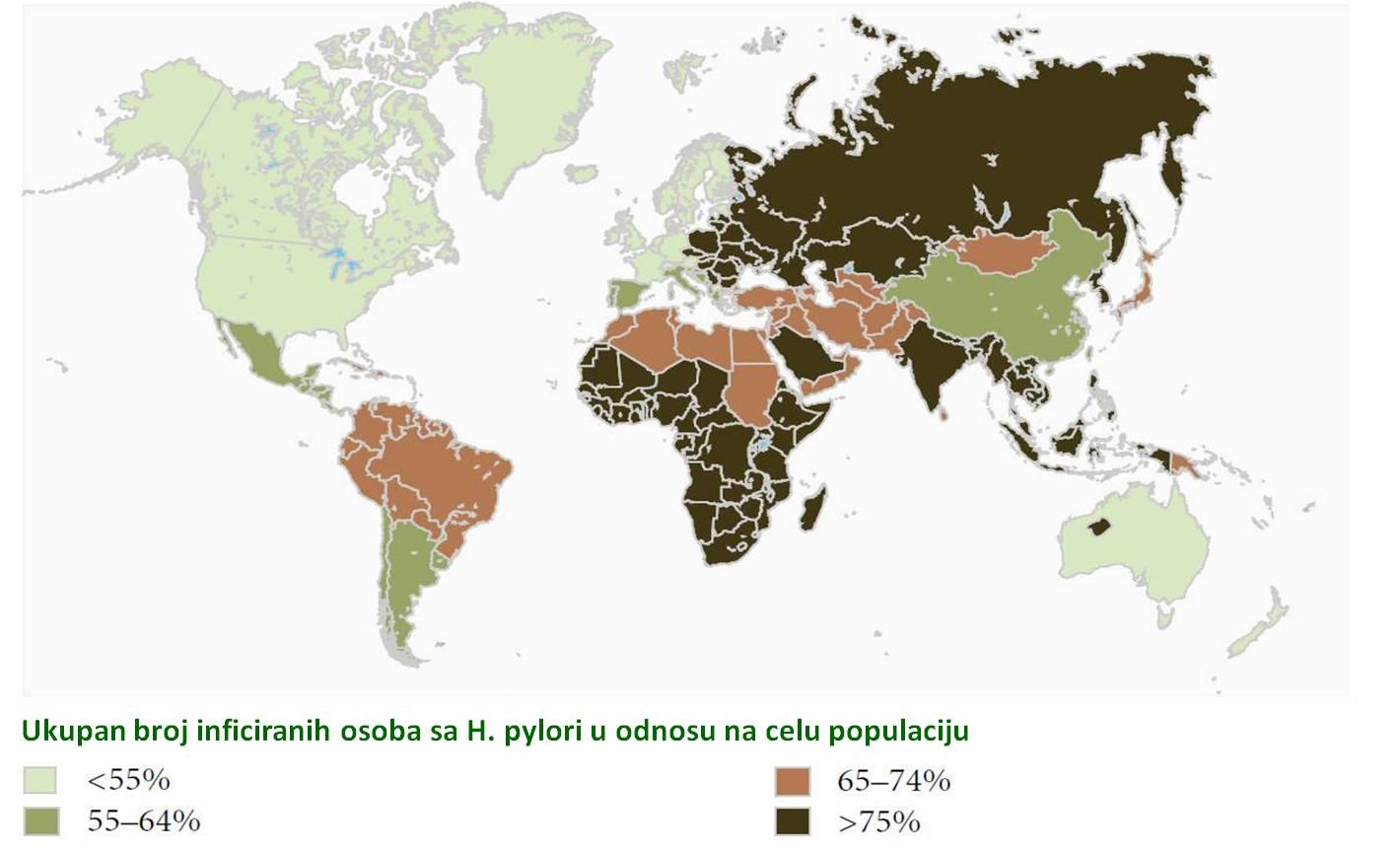 Helicobacter pylori gastritis - Reflux ...